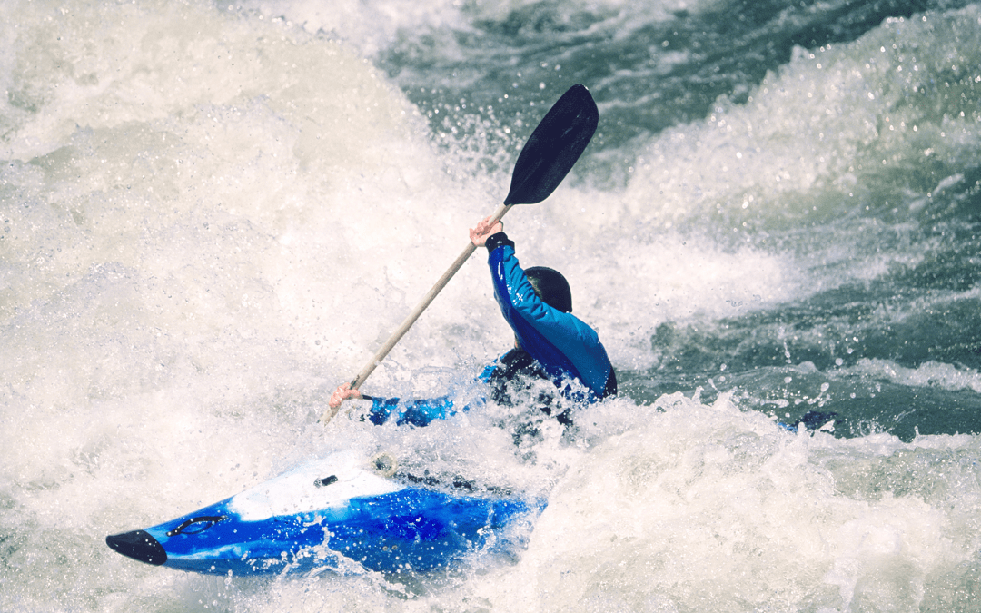 Paddle with the Current: Three Ways to Make Sales Easier