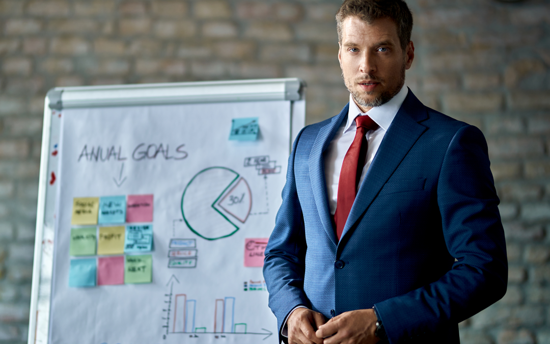 How to Craft the Perfect Sales Pitch