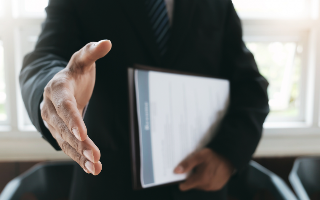 4 Tools You Need to Hire the Right Salesperson