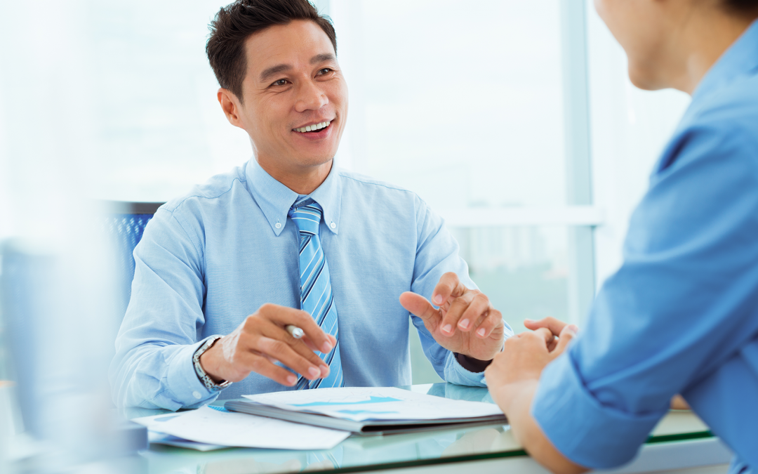 Three Magic Words Every Salesperson Should Know